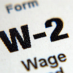 W-2 Wage Calculations